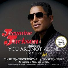 When the Rain Begins To Fall by Jermaine Jackson