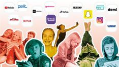 Lasten ja nuorten mediapäivä | Aikakausmedia: Aikakausmedia selvitti yhdessä Inspiransin ja Taloustutkimuksen kanssa 7–15-vuotiaiden mediankäyttötottumuksia sekä vanhempien asennoitumista siihen. Tutkimuksessa oli kaksi osaa: kvalitatiiviset haastattelut lasten ja nuorten parissa sekä kvantitatiivinen kyselytutkimus verkossa. Netflix, Teacher, Youtube, Professor, Youtubers, Youtube Movies