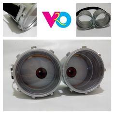 Óculos 3D Minions