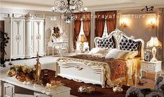 Set Kamar Tidur Rihana Luxury Furniture