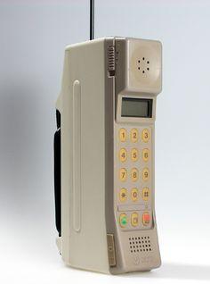 携帯電話NTT TZ-802B