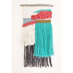 10 minutes until the @woolandweavesale! head on over to snatch up weavings for 20-30% off (free shipping within the US)! by woolandweave