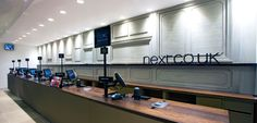 We helped Next transform their in-store concept to give the feel of a department store. View our Next department store design here. Department Store, Retail Design, Pos, Store Design, Interior, Fabric, Furniture, Ideas, Home Decor