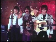 The Beatles at London's Saville Theatre on 10 November 1967 - YouTube