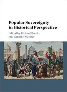 Popular Sovereignty In Historical Perspective PDF