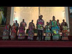 Soweto Gospel Choir - Amen - YouTube