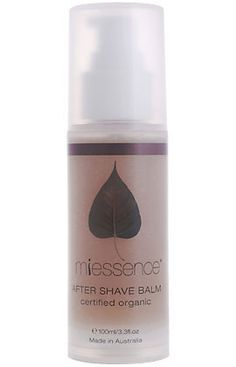 Miessence After Shave Balm. $25.20