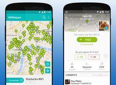 Tech: Így találhat bárhol ingyenwifit - HVG.hu