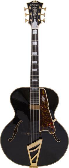 EX-STYLE B | D'Angelico Guitars