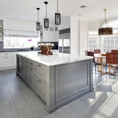 Omega Cabinetry: Utrill Inset Non Beaded Maple Pearl   Traditional    Kitchen   MasterBrand Cabinets, Inc. | Cabinet Organization | Pinterest |  Photos, ...