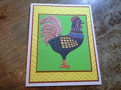 Gins card 750
