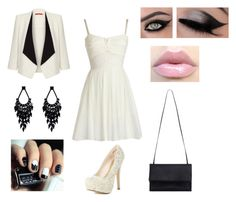 """Title 70"" by hummingbirdy1901 ❤ liked on Polyvore"