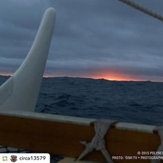 """#GPRepost#reposter#notetag @circa13579 via @GPRepostApp ======> @circa13579:Via @HokuleaWWV Photo by #OiwiTV  Written by Nāʻālehu Anthony ... Crew Blog 