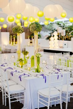 Vendor Spotlight: Wedding Concepts South Africa's Premier Wedding Planners! - Blackbride.com