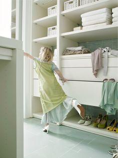 Spectacular  Ordnung im Kleiderschrank Tipps Ordnung trifft Sinnlichkeit Interiors