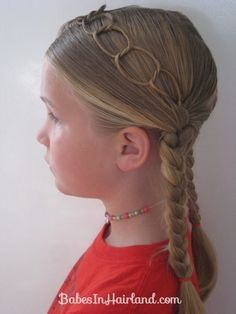 more braids for Carolyn