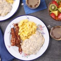 Sausage Biscuits and Gravy - Allrecipes.com