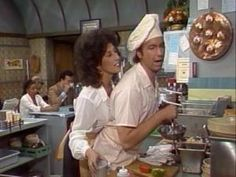 Three's Company Episode: And Justice For Jack (with Ellen Travolta) Vintage Television, Three's Company, John R, Episode Guide, Classic Tv, I Movie, Famous People, Third