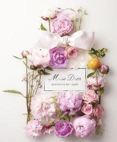 Spring Power y Dior