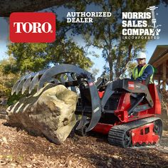 The is lightweight and maneuverable, which gives you unmatched strength and reach in a compact design for the ultimate working advantage. Landscape Maintenance, Lawn Maintenance, Thing 1, Must Have Tools, Compact, Monster Trucks, Landscaping, Strength