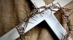 Remenber the Cross. Live for the Cross.