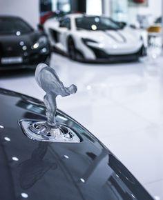 Rolls Royce - 2x Mclaren Rolls Royce Dubai, High End Cars, Fast Cars, Hd Wallpaper, Vehicles, Wallpaper In Hd, Wallpaper Images Hd, Car, Vehicle