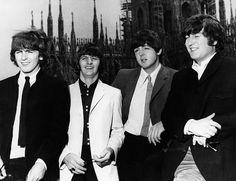 The Beatles 1960's