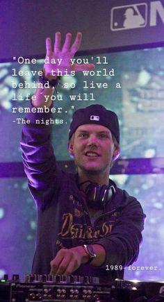 Avicii - The Nights Lyrics Avicii The Nights, Nights Lyrics, Dj Quotes, Best Quotes, Rave Quotes, Edm Music, Dance Music, Song Tattoos, Tattoo Quotes