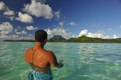Tahitian Tatoos.