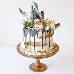 See this Instagram photo by @cakesbycliff • 3,286 likes
