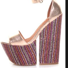 Jeffery Campbell once again can I be re-born in the seventies...