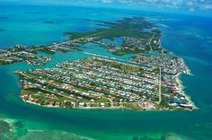 This is an image of Key Colony Beach, FL, one of the many 'keys' of the Florida Keys. I lived here for 99.9% of my life. The 'Keys' mentality is that of an autonomy lifestyle. Do everything at your own pace and time. The epitome of 'island time'. This free mentality sets for a more tranquil and inspires more forms and variety of play (since they're not much to do but swim and fish lol). I wish to one day go back and live in the Keys.