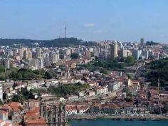 Jose Alberto Reis,    voltei a bater á tua porta,,,  (imagens de Porto e...