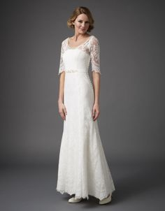 This could be the one for me Carlotta Bridal Dress  7a0470093