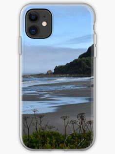 A photo of a beautiful lagoon on the North West cost of US. Nature at its best. No filter needed. Phone cases. Phone and pad cases Iphone Wallet, Iphone 11, Iphone Cases, North West, Filter, Explore, Dark, Beach, Nature