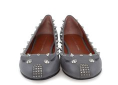 marc by marc jacobs grey mice - so adorable!