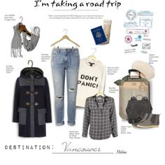 I'm Taking A Road Trip
