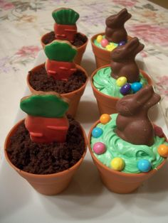 Edible Easter Decor