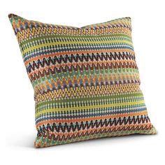 Taj Pillows - Accent Pillows - Accessories - Room & Board