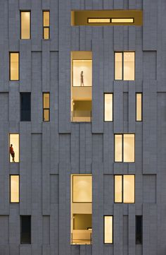 Image 18 of 23 from gallery of Wind Tower / AGi Architects. Courtesy of AGi architects