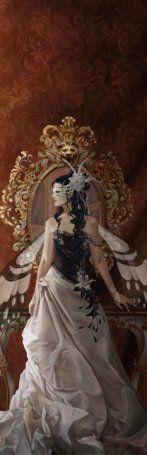 Nene Thomas. A fairy masquerade ball.