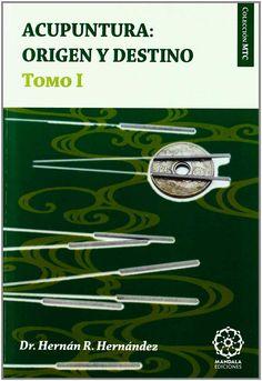 Libro sobre la historia de la acupuntura, desde la época de la China Imperial