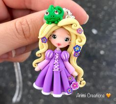 1 million+ Stunning Free Images to Use Anywhere Polymer Clay Princess, Polymer Clay Disney, Polymer Clay Fairy, Cute Polymer Clay, Cute Clay, Polymer Clay Dolls, Polymer Clay Creations, Polymer Clay Crafts, Diy Clay