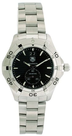 Tag Heuer Aquaracer Mens Watch WAF1014.BA0822