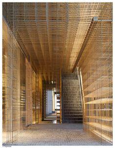 Galería de Tienda principal AMORE Sulwhasoo / Neri&Hu Design and Research Office - 20