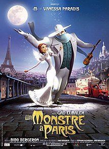 A Monster in Paris (2011) - IMDb