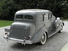 '35 Hudson Deluxe Eight Very Nice | eBay