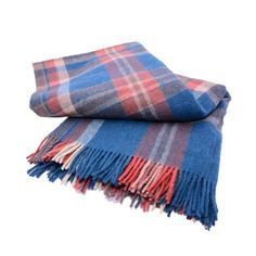 Tartan Alpaca and Sheep Wool Blanket — Gift Ideas Canada Great Valentines Day Gifts, Be My Valentine, Sheep Wool, Wool Blanket, Plaid Scarf, Tartan, Canada, Cold, Gift Ideas