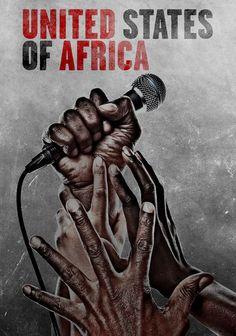 United States of Africa - United States of Africa follows Senegalese hip-hop pioneer Didier Awadi as he crafts an album celebrating black revolutionary leaders.