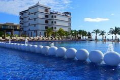 Grand Residences Riviera Cancun: the calm of the Caribbean without the crowds of Cancun